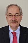 """Hans-Jürgen Irmer, hessischer Politiker (CDU) und Abgeordneter des Hessischen Landtags.(Martin Rulsch) 2013-02-26 1"""" von Martin Rulsch, Wikimedia Commons CC-BY-SA 4.0"""