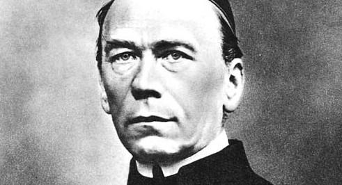 Einsatz für Bildung und sozialen Aufstieg: Adolph Kolping. Foto: Wikipedia Commons