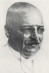 Alois Alzheimers berühmteste Patientin hieß Auguste Deter. (Foto: Wikimedia)
