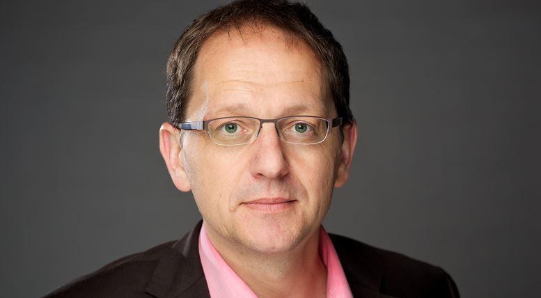 GEW-Vize Andreas Keller. Foto: GEW
