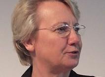 Bundesbildungsministerin Annette Schavan will das Thema Berufsorientierung voranbringen. Foto: Andreas Schepers / Flickr (CC BY 2.0)