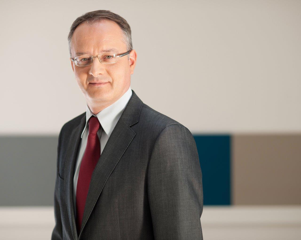Ist sauer: Baden-Württembergs Kultusminister Stoch. (Foto: PR/Landesregierung BW)