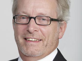 Andreas Mölich-Zebhauser, Intendant des Festpielhauses Baden-Baden