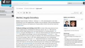 Mehr Informationen gibt es im Brockhaus-Wissensservice. (Eigener Screenshot)