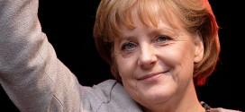 """Empfang für """"Jugend forscht""""-Sieger: Merkel ermutigt junge Menschen zu Studium der Naturwissenschaften"""