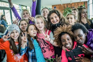 «Diese Schule verliert niemanden», lobte die Jury. Foto: Robert Bosch Stiftung / Theodor Barth