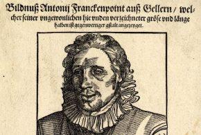 """Medizingeschichte: Der """"Lange Anton"""" geht auf Reisen – das 400 Jahre alte Skelett eines 2,44-Meter-Mannes ist bald in Nürnberg zu sehen"""