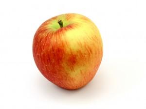 """Der Rewe-Konzern musste in den saueren Apfel beißen - und den """"Apfel-Tag"""" an Deutschlands Schulen absagen. Foto: Justus Blümer/Flickr (CC BY 2.0)"""