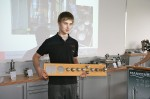 Die Duale Ausbildung als Alternative zum Studium: Auszubildender in Lübeck. Foto: Arbeitgeberverband-Gesamtmetall / Flickr (CC-BY-2.0)