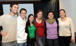 Während eines Jahres im Ausland können über Grenzen hinweg lebenslange Freundschaften entstehen. Foto: Embajada de los Estados Unidos en Uruguay/flickr (CC0 1.0 Universal)