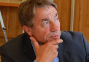 Brandenburgs Schulminister Günter Baaske hält an der Schreibschrift fest. (Foto: Ministerium für Arbeit, Soziales, Gesundheit, Frauen und Familie des Landes Brandenburg)