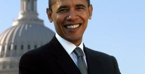 Erklärt die deutschen Schulen zum Vorbild für das US-Bildungssystem: Barack Obama. Foto. United States Senate / Wikimedia Commons