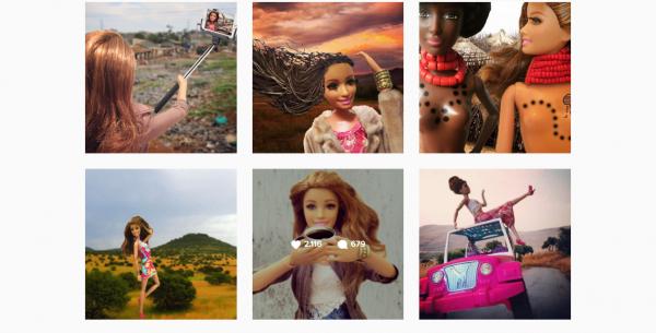 """""""Selfie im Slum"""" – Webseite parodiert die (häufige) Doppelmoral von Freiwilligenarbeit"""