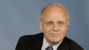 Jürgen Baumert war im Jahr 2000 Leiter der ersten PISA-Studie. Foto: Doris Poklekowski / Max-Planck-Institut für Bildungsforschung