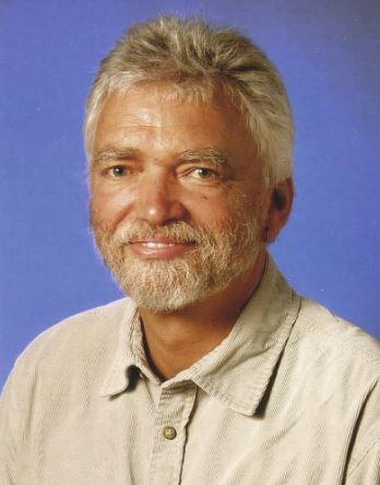 Mann der Praxis: der Pädagoge Axel Becker. Foto: Beltz