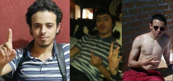 Bilal Hadfis Radikalisierung lässt sich auch auf seinem Facebook-Profil erkennen. Screenshots
