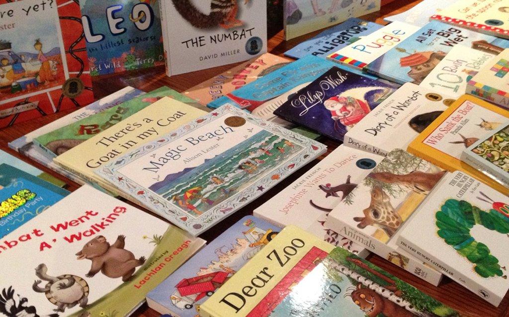 Aktuelle Themen, die Erwachsene beschäftigen, finden sich heutzutage schon schnell in Kinderbüchern wieder. hstower / flickr CC BY-SA 2.0)