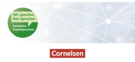 """Impulse für den Englischunterricht: Gratis-Webinare zum """"Hörverstehen in der SEK 1"""" vom Cornelsen-English-Network"""