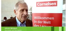 Große Pause, große Namen: Ulrich Wickert