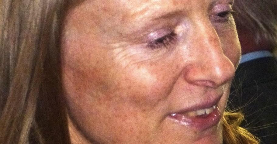 Ihre Entlassung stößt auf Kritik: Sachsen-Anhalts Ex-Wirtschafts- und Wissenschaftsministerin Birgitta Wolff. Foto: RudolfSimon / Wikimedia Commons (CC-BY-3.0)