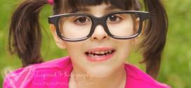 Studie:Intelligenz hat keinen Einfluss auf Kurzsichtigkeit, aber: je mehr gelesen wird, desto eher braucht man eine Brille