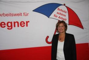 Frau von Hamburgs OB Scholz ist jetzt in Kiel neue Schulministerin