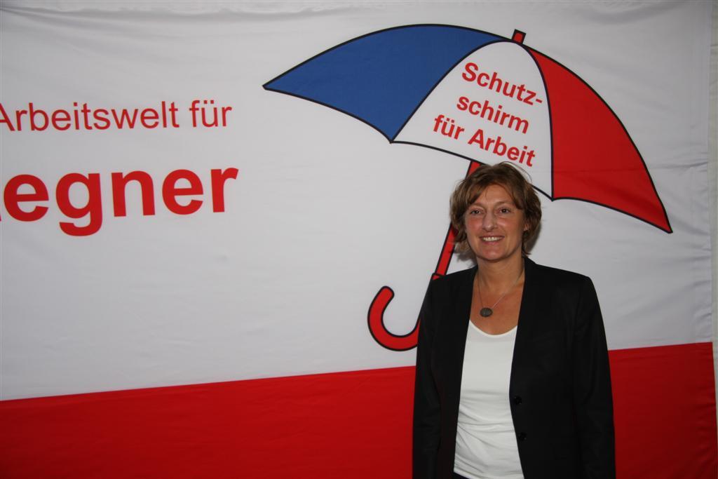 Kann sich schon mal auf Gegenwind einstellen: Britta Ernst. Foto: SPD Schleswig-Holstein / flickr (CC BY 2.0)