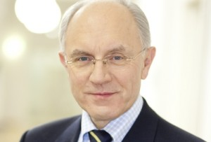 Muss sein Amt zum Jahreswechsel räumen: Heinz-Wilhelm Brockmann. Foto: Hessisches Kutusministerium