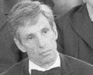 Galt als renommiertester Pädagoge in Deutschland: Hartmut von Hentig, hier auf einem Foto von 1972. Foto: Bundesarchiv