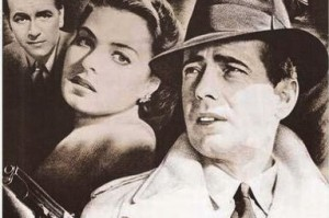 FIlmplakat Casablanca