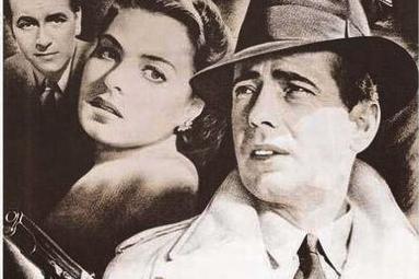 Gehört ein Filmklassiker  wie Casablanca zur Allgemeinbildung. Foto: Bill Gold / Wikimedia Commons