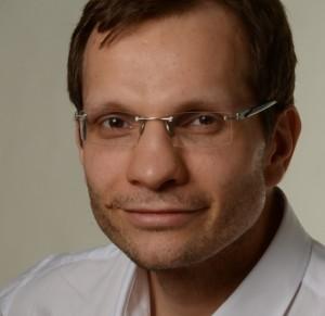Christoph Schuhmann will selbst eine alternative Schule gründen. (Foto: Privat)