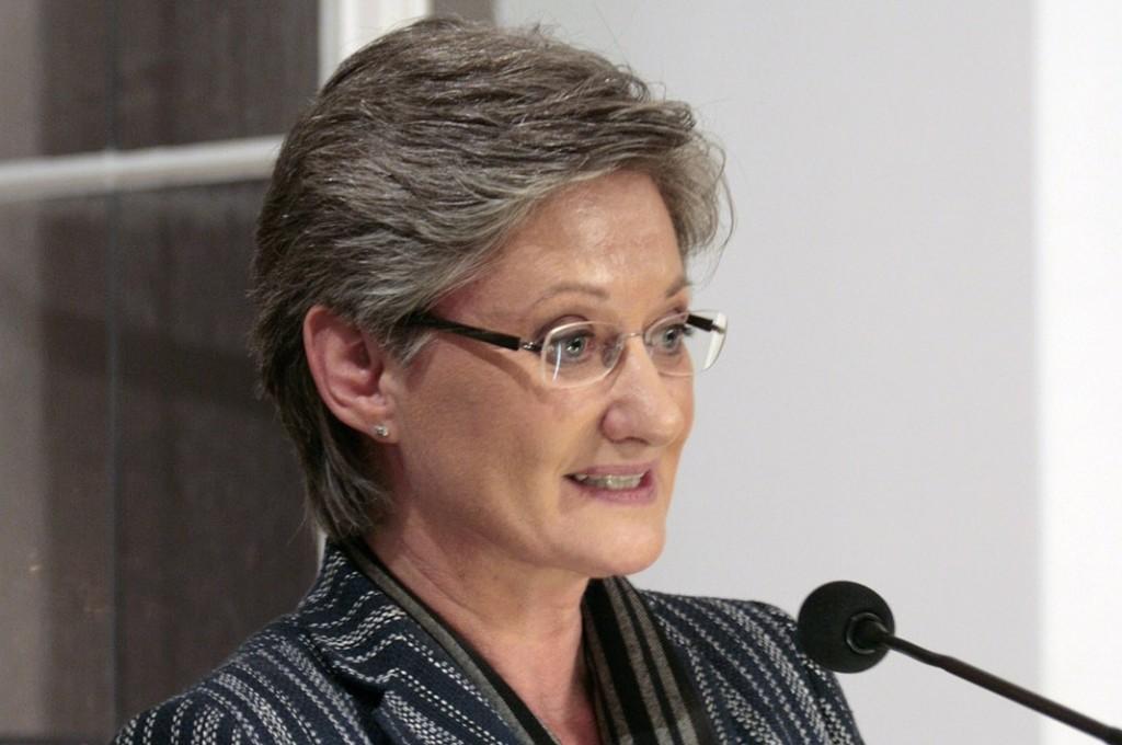 Will das Dienstrecht für alle Lehrer vereinheitlichen: Österreichs Bildungsministerin Claudia Schmied.
