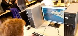 Umfrage: Schüler geben IT-Ausstattung in den Schulen noch schlechtere Noten als die Lehrer