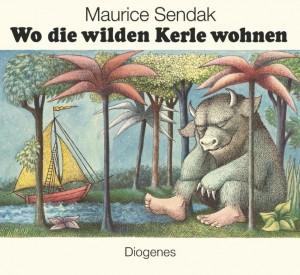 Das Buch von 1963 ist bis heute ein Beststeller (Cover: Diogenes Verlag).