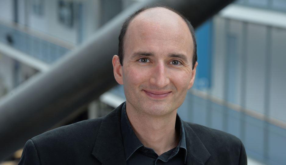 Einer der weltweit führenden Forscher in der Bildverarbeitung und Mustererkennung: Prof. Dr. Daniel Cremers © DFG / Ausserhofer