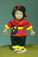 Eine ganze Kollektion an Down-syndrom-Puppe ist bei dem Hersteller Sowema erhältlich. (Foto: Sowema.de)