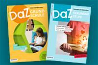 Gelungene Integration von Schülerinnen und Schülern mit Migrationshintergrund mithilfe der neuen Praxiszeitschriften Daz Grundschule und DaZ Sekundarstufe