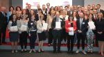 Das sind die mit dem Deutschen Lehrerpreis ausgezeichneten Kolleginnen und Kollegen. Foto: Deutscher Lehrerpreis