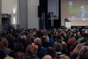 Weiterbildung: Deutscher Lehrertag in Leipzig