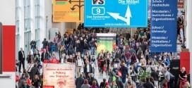 """""""didacta"""": Milliardenregen für die deutschen Schulen sorgt für Aufbruchsstimmung auf dem Bildungsmarkt"""