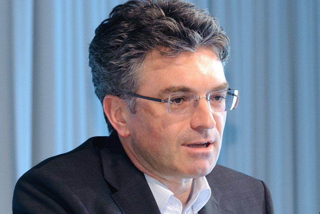 """""""Alleine schaffen wir das nicht"""" Baden-Württembergs Städtetagspräsident Dieter Salomon fordert vom Land stärkere Beteiligung bei der Finanzierung der Schul-Digitalisierung. Foto: Stephan Röhl / flickr (CC BY-SA 2.0)"""