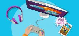 Digitale Spielewelten