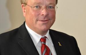 """""""Bildung ist ein strategischer Schlüssel für Entwicklung"""": Minister Dirk Niebel (FDP). Janwikifoto / Wikimedia Commons (CC BY-SA 3.0)"""