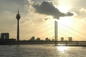 In Düsseldorf findet der Kongress statt. Foto: Dittmeyer / Flickr (CC-BY-2.0)