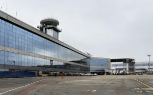 Der Flughafen Domodedovo ist der größte in Moskau. Foto: