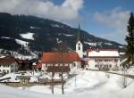 Bald ohne eigene Grundschule: Unterjoch im Allgäu. Foto: Franzfoto / Wikimedia Commons (CC-BY-SA-3.0-2.5-2.0-1.0)