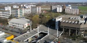 Einsatz in Sachen Chancengerechtigkeit: die Universität Dortmund. Foto: Emes2k / Wikimedia Commons (CC BY-SA 3.0 DE)