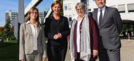 """Forscherkongress zur Digitalen Bildung: Gebauer will """"Chancen der Digitalisierung für individuelle Lernwege"""" in den Fokus rücken"""