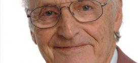 """""""Leidenschaftlicher Pädagoge, der uns maßgeblich geprägt hat"""": VBE und BLLV trauern um ihren ehemaligen Vorsitzenden Wilhelm Ebert"""